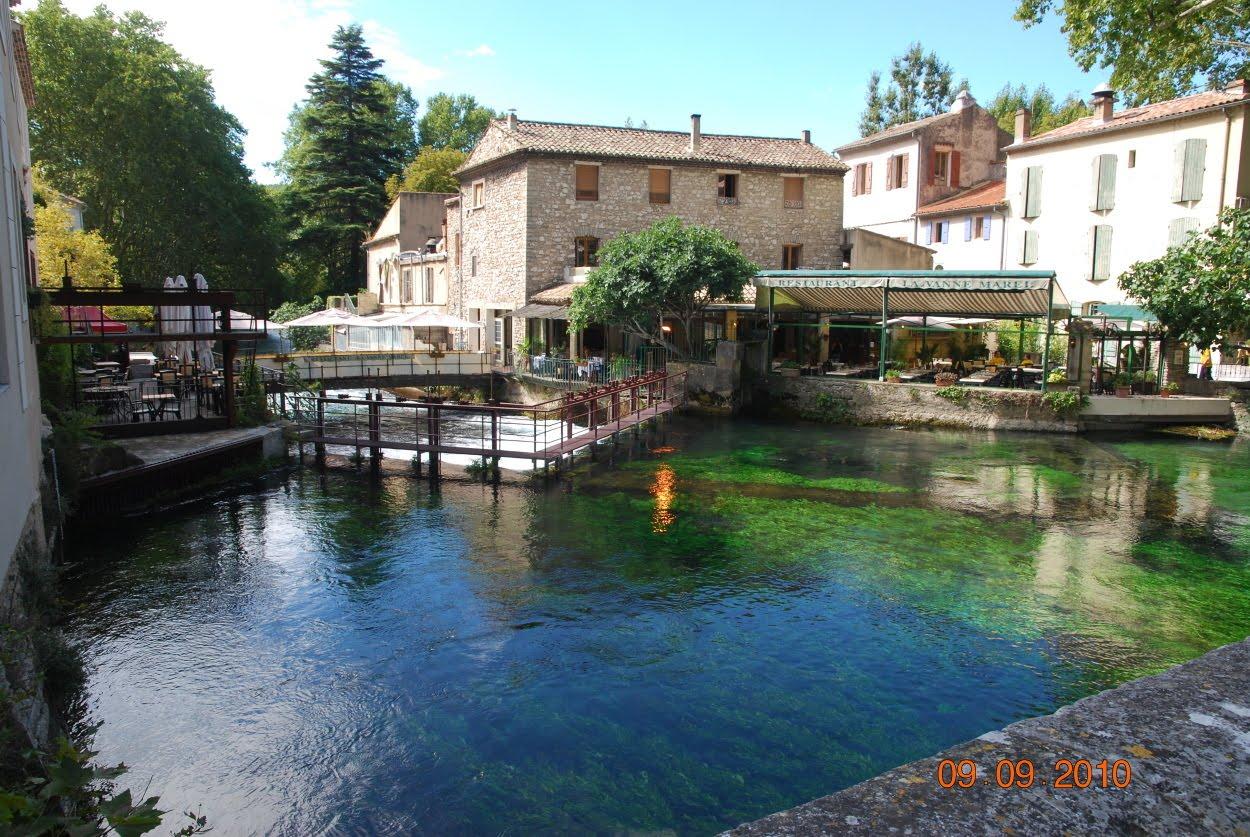 Hotel Restaurant Vaucluse